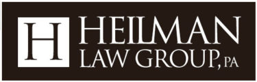 Heilman Law Group, PA Header Logo